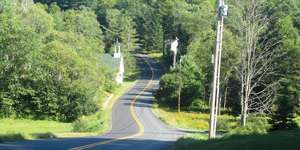 Beaver Meadow Road