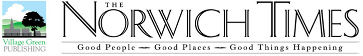 Norwich Times - Good People, Good Places, Good Things Happening