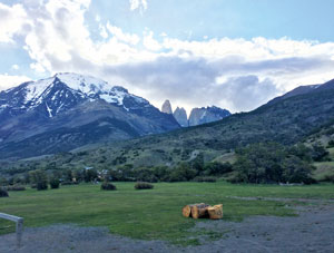Taken from Ebben's time in Patagonia, Chile