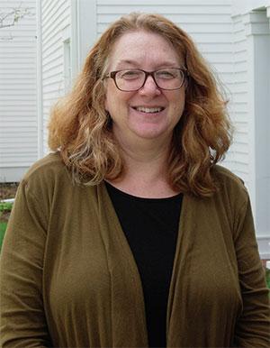 Heidi Fishman