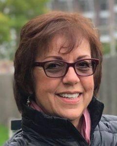 Cheryl Lindberg
