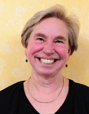Allison Colburn